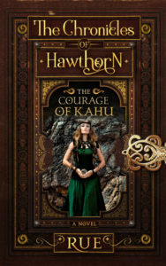The best YA epic fantasy with female lead character